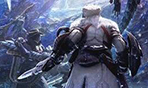 《怪物猎人世界冰原》雪地冰豺狼的骑乘解锁法