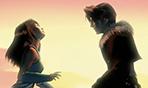 《最终幻想8:重制版》与原版对比超清版
