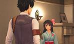 《新樱花大战》安娜史塔西亚结局视频