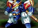 《超级机器人大战X》全机体技能招式战斗演示视频合集