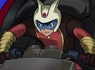 《超级机器人大战X》高达系机体攻击动画合集