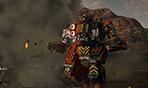 《机甲战士5:雇佣兵》全新演示