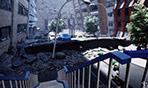 《绝体绝命都市4》第三弹宣传视频