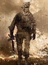 使命召唤6:现代战争2重制版