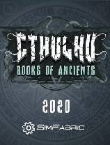 克苏鲁:远古之书