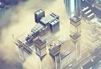 城市建设策略游戏