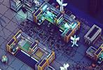 在外星球建造城市