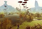 生存MMO人类消失后的世界实机演示