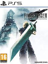 最终幻想7:重制过渡版