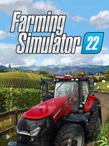 摹拟农场22