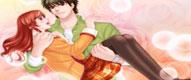 《明星志愿3甜蜜乐章》8位男主角结婚图条件