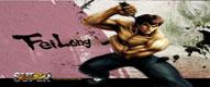 《超级街头霸王4》新角色视频