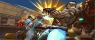 《街头霸王X铁拳》对战视频