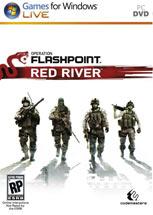 闪点行动3:红河