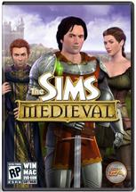 模拟人生:中世纪