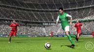 国际足球大联盟11攻略