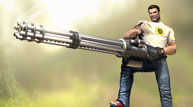 《英雄萨姆HD》获IGN 7.5评分