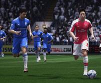 《FIFA 11》精美游戏壁纸