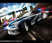《极品飞车14热力追踪3》游戏壁纸