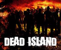 《死亡岛》精美壁纸
