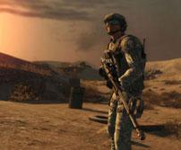 《幽灵行动之次世代战士2》游戏壁纸