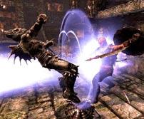 《猎杀:恶魔熔炉》精美游戏截图