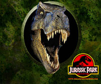 《侏罗纪公园》精美壁纸