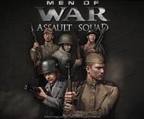 《战争之人:突击小队》精美壁纸