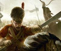 《拿破仑之全面战争》精美游戏壁纸