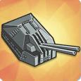 双联100mm98式高射炮