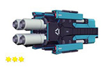 X-01青眼巨蟒