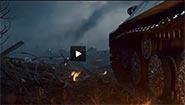 游戏CG视频视频