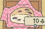 野葡萄烤饼