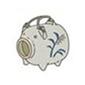 蚊香架小猪