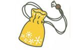 黄色护身符