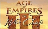 《帝国时代3酋长》