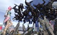 《无双大蛇3U》盖娅阵地事件