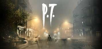 《P.T.》寂静岭新作Demo版通关视频攻略