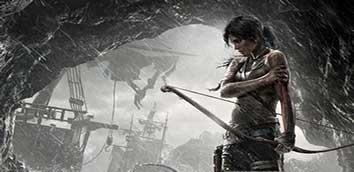 《古墓丽影9》PS4版流程解说视频