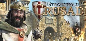 《要塞:十字军东征2》全章节实况解说视频