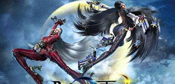 《猎天使魔女2》一周目流程视频攻略