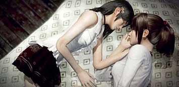 《零:濡鸦的巫女》一周目全剧情流程视频