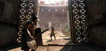 《Ryse:罗马之子》视频流程攻略