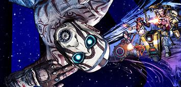 《无主之地:前传》全娱乐流程解说视频攻略