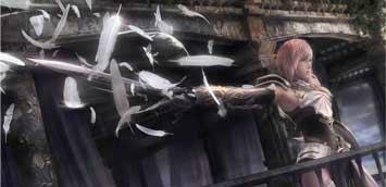 《最终幻想13-2》全白金攻略