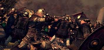 《阿提拉:全面战争》各势力开局演示流程视频攻略
