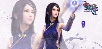 《轩辕剑外传:穹之扉》妹子剧情向流程解说视频攻略
