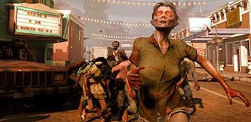《腐烂都市:周年求生版》娱乐流程解说视频攻略