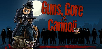 《枪,血,意大利黑手党》全通关流程演示视频攻略
