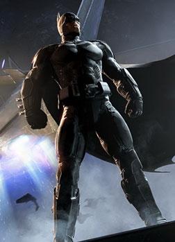 《蝙蝠侠:阿甘骑士》主线流程视频攻略